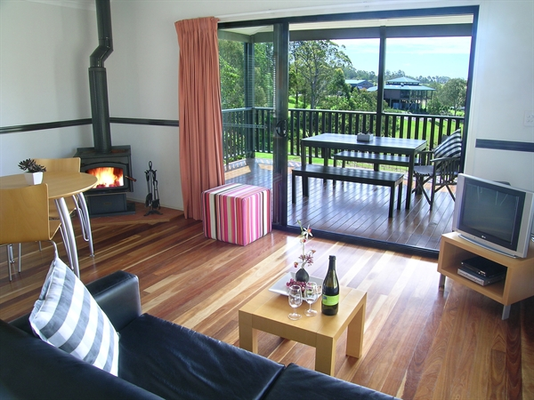 Ocean View Estate Accommodation - Accommodation Gold Coast