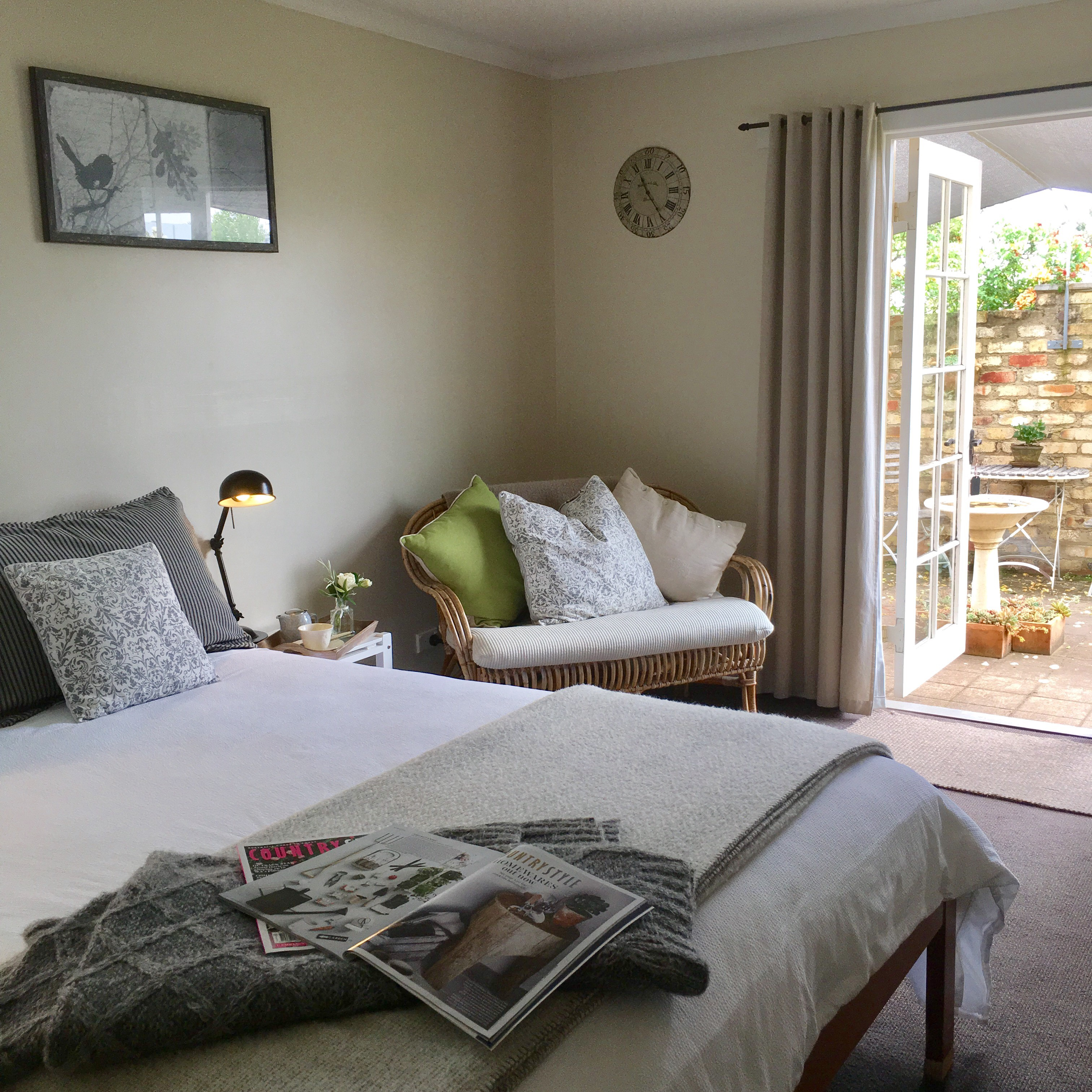 Aggies Bed and Breakfast - Accommodation Gold Coast