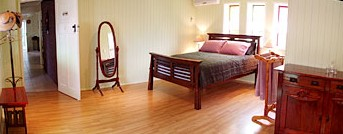 First Avenue Bed  Breakfast - Accommodation Gold Coast