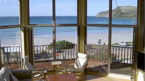 Abalone Beach House - Accommodation Gold Coast