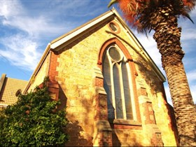 St Marks Church Apartment - Accommodation Gold Coast