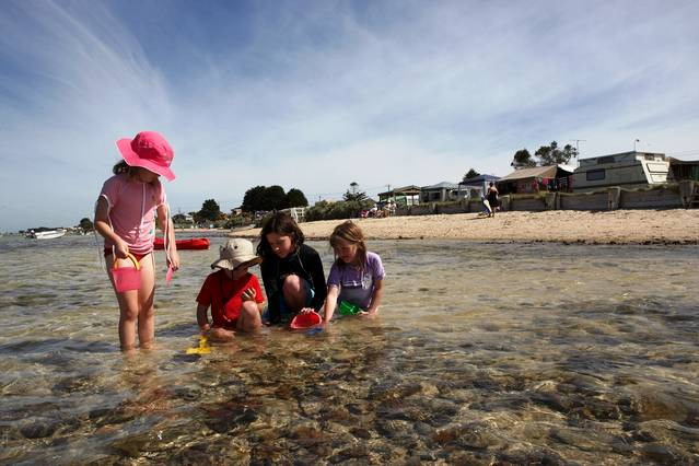 Bellarine Bayside Holiday Parks - Anderson Reserve - Accommodation Gold Coast