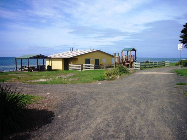 Bellarine Bayside Holiday Parks - Taylor Reserve - Accommodation Gold Coast