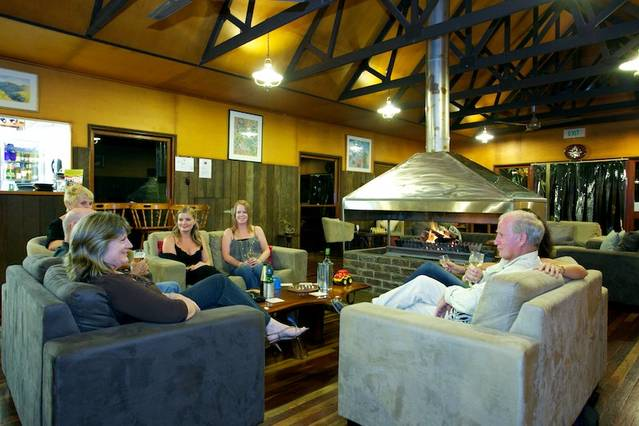 Broken River Mountain Resort - Accommodation Gold Coast