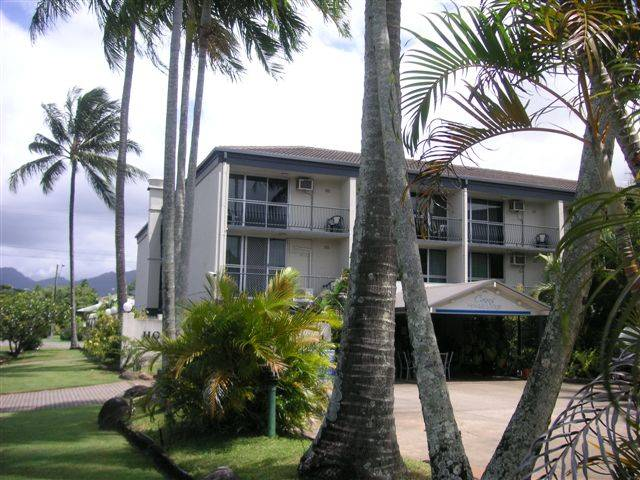 Cairns Holiday Lodge - Accommodation Gold Coast