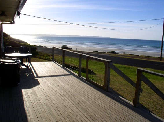 Cockles On The Beach Cape Bridgewater Accommodation - Accommodation Gold Coast