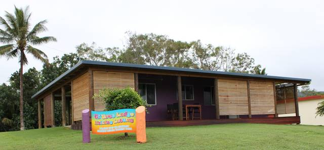 Conway Beach Tourist Park Whitsunday - Accommodation Gold Coast