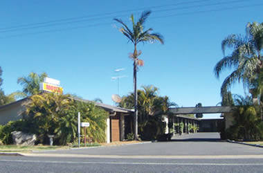 Countryman Motel - Accommodation Gold Coast