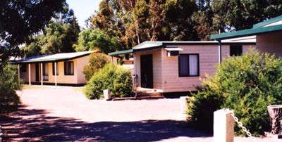 Cowell Foreshore Caravan Park  Holiday Units - Accommodation Gold Coast