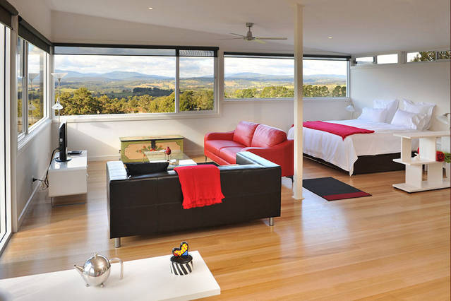 Dalblair Bed  Breakfast - Accommodation Gold Coast