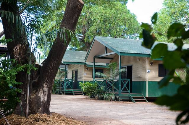 Discovery Holiday Parks - Darwin - Accommodation Gold Coast