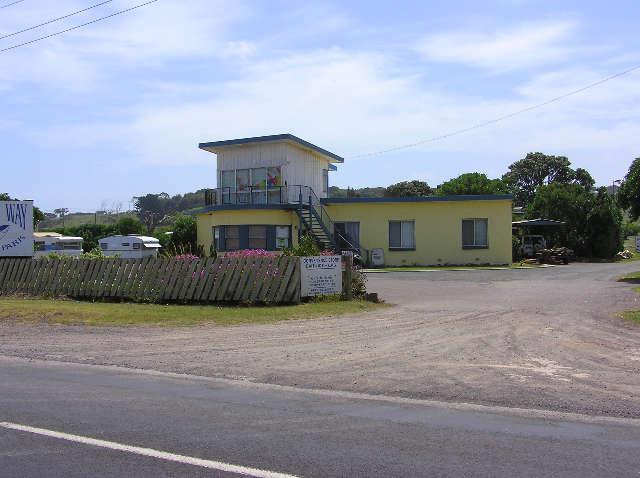 Dutton Way Caravan Park - Accommodation Gold Coast