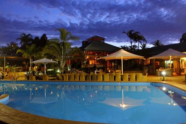Karratha International Hotel - Accommodation Gold Coast