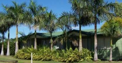 Kinnon  Co Outback Lodges - Accommodation Gold Coast
