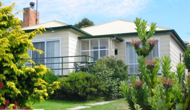 Lady Barron Holiday Home - Accommodation Gold Coast