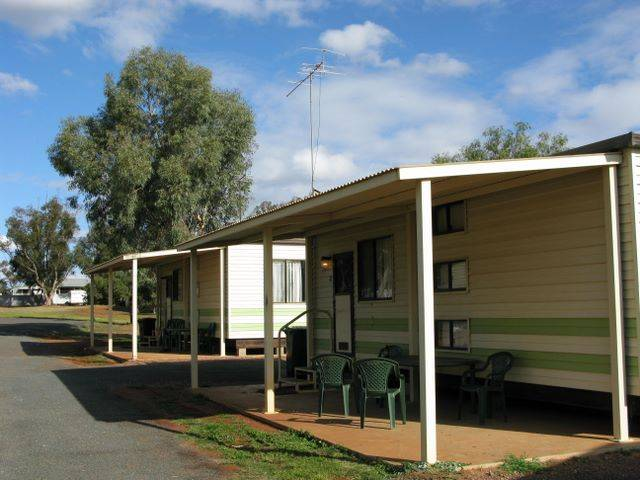 Lake View Caravan Park - Accommodation Gold Coast