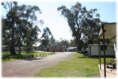 Lake Waranga Caravan Park  Holiday Camp - Accommodation Gold Coast