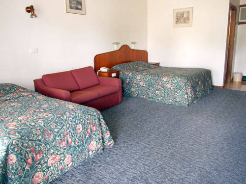 Leeton Heritage Motor Inn - Accommodation Gold Coast