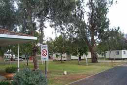 Macquarie Caravan Park - Accommodation Gold Coast