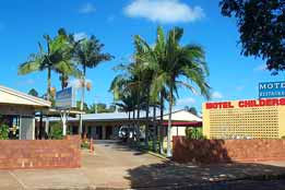 Motel Childers - Accommodation Gold Coast