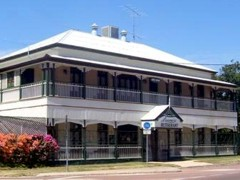 Park Hotel Motel - Accommodation Gold Coast