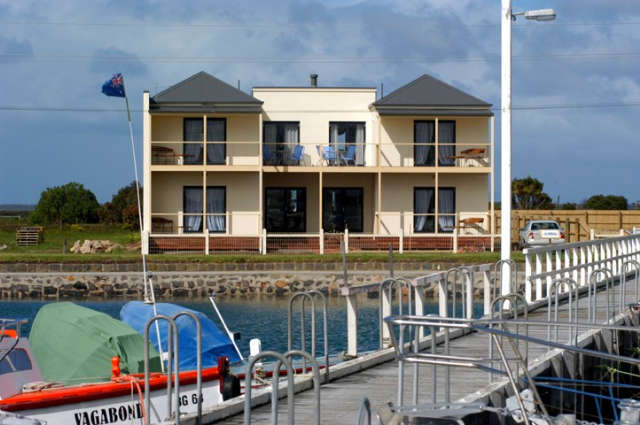 Port Albert Bed  Breakfast - Accommodation Gold Coast