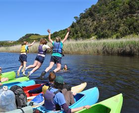 Nillahcootie Outdoor Centre - Accommodation Gold Coast