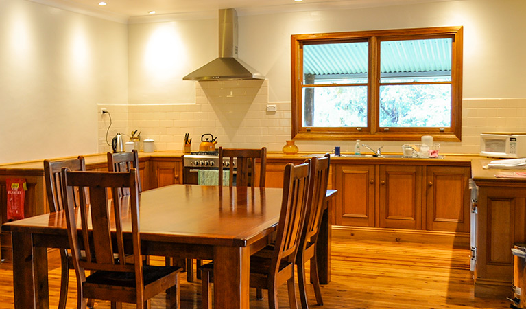 Capertee Homestead 'Port Macquarie' - Bogee - Accommodation Gold Coast