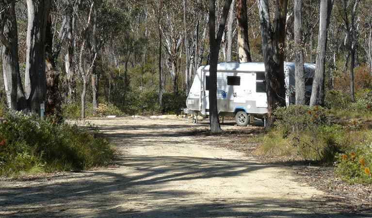 Blatherarm campground and picnic area - Accommodation Gold Coast