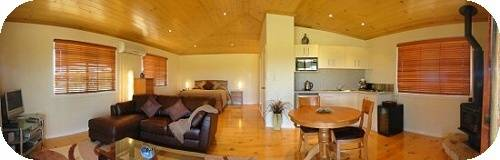 Scenic Rim View Cottages for Couples - Accommodation Gold Coast