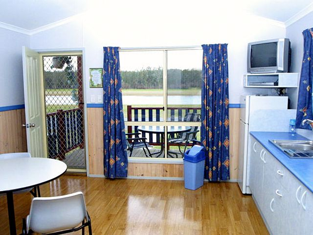 Stoney Park - Accommodation Gold Coast