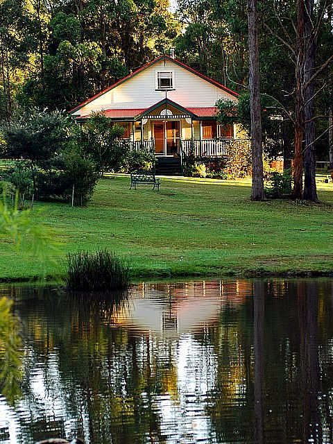 Telegraph Retreat - Accommodation Gold Coast