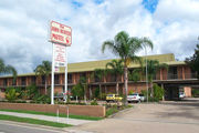 The John Hunter Motel - Accommodation Gold Coast