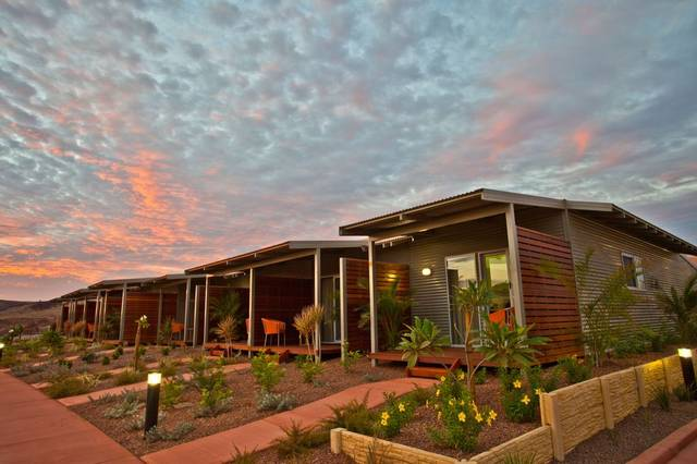 The Ranges Karratha - Accommodation Gold Coast