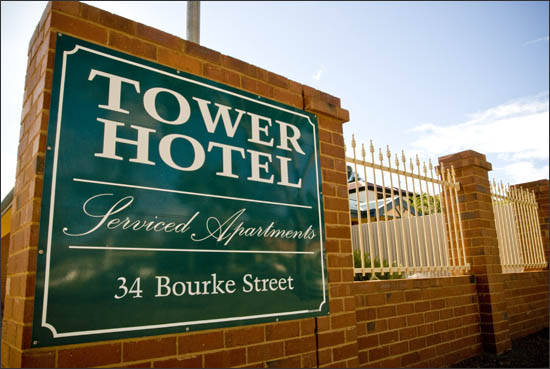 Tower Hotel Kalgoorlie - Accommodation Gold Coast