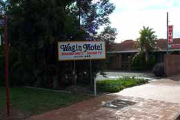 Wagin  Mitchell Motel's - Accommodation Gold Coast