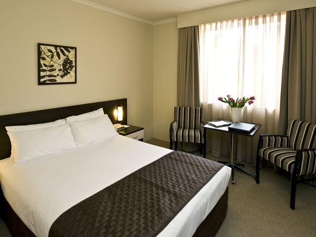 Wesley Lodge - Accommodation Gold Coast