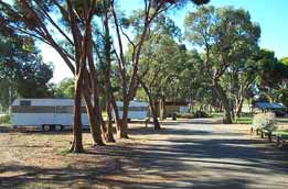 Wycheproof Caravan Park - Accommodation Gold Coast