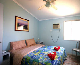 Pilbara Holiday Park - Aspen Parks - Accommodation Gold Coast