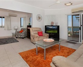 Central Grand Rooftop - Accommodation Gold Coast