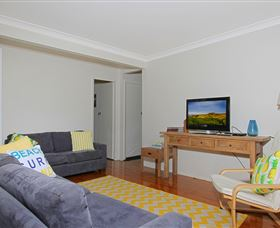 Sol Haven - Accommodation Gold Coast