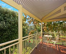 The Acreage Luxury BB and Guesthouse - Accommodation Gold Coast