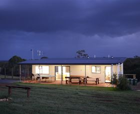 Childers Eco-lodge - Accommodation Gold Coast