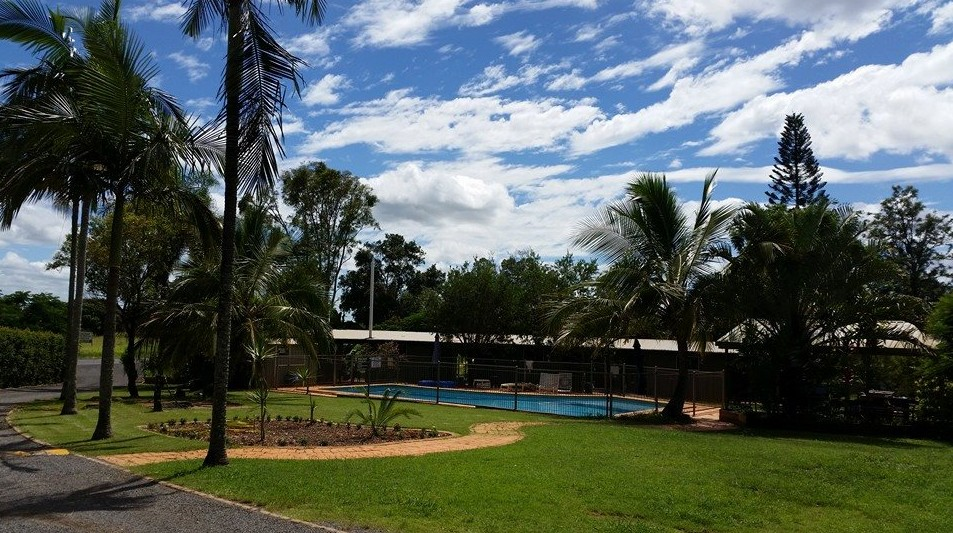 Farmgate Backpackers - Accommodation Gold Coast