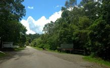Ferndale Caravan Park - Accommodation Gold Coast