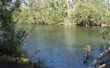 Jervis Bay Cabins and Hidden Creek Real Camping - Accommodation Gold Coast