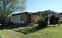 Murrurundi Caravan Park - Accommodation Gold Coast