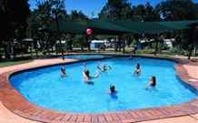 Pottsville North Holiday Park - Accommodation Gold Coast