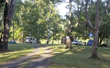 The Channon Village Campground - Accommodation Gold Coast