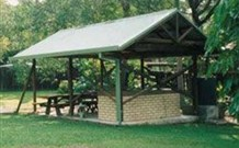 Woombah Woods Caravan Park - Accommodation Gold Coast